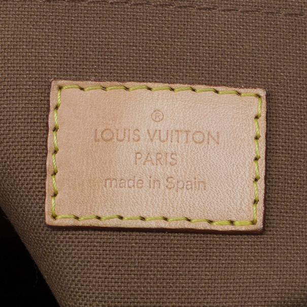 Louis Vuitton Monogram Odeon