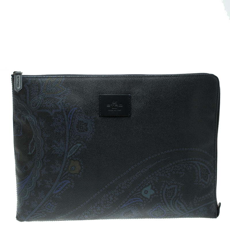 Small Leather Goods - Document holders Etro zsIWiO2K
