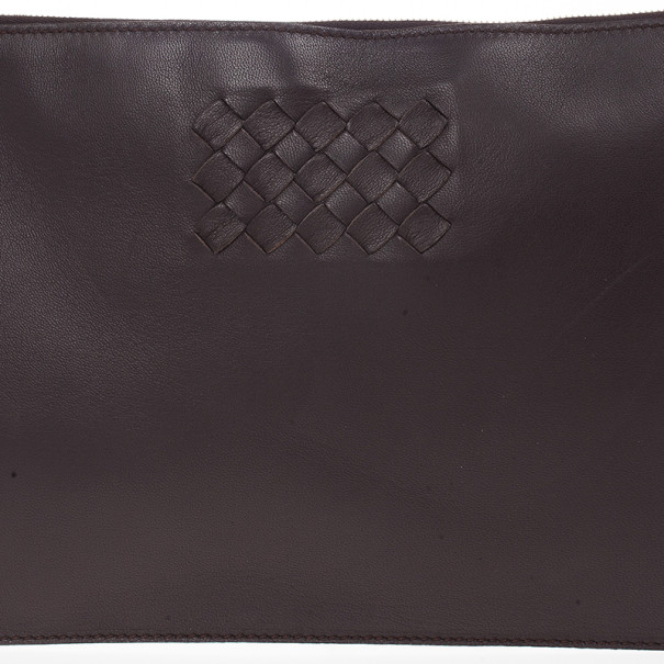 Bottega Veneta Wave Continuity Pochette Bag