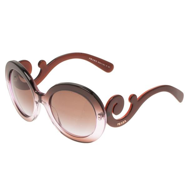 Faux Prada Baroque Sunglasses   David Simchi-Levi 1b2d1d3bc4