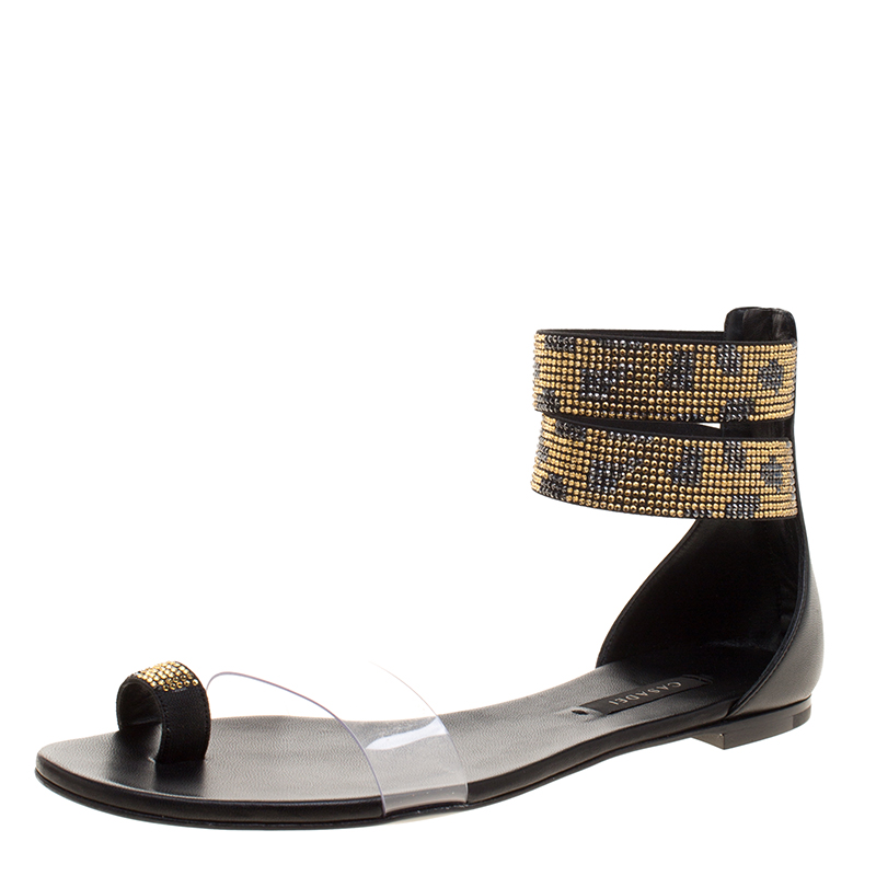 Best Store To Get Cheap Online Vinil sandal Casadei Clearance Footlocker Pictures The Best Store To Get Bkiowx