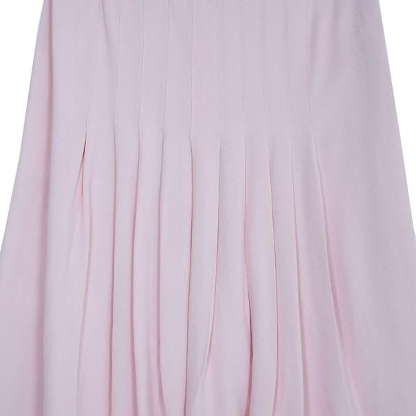 Prada Pleated Skirt S