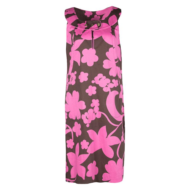 Sleeveless Cotton Dresses