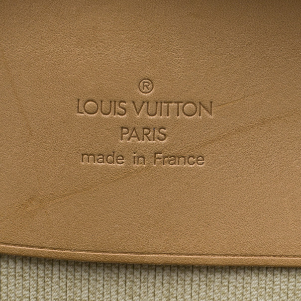 Louis Vuitton Monogram Canvas Sirius 50