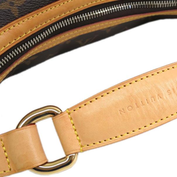Louis Vuitton Monogram Tulum Shoulder Bag PM