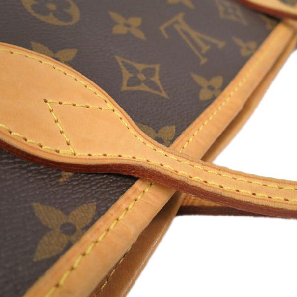 Louis Vuitton Monogram Neverfull Tote PM