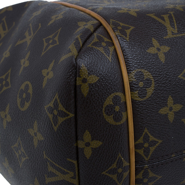 Louis Vuitton Monogram Canvas Totally MM