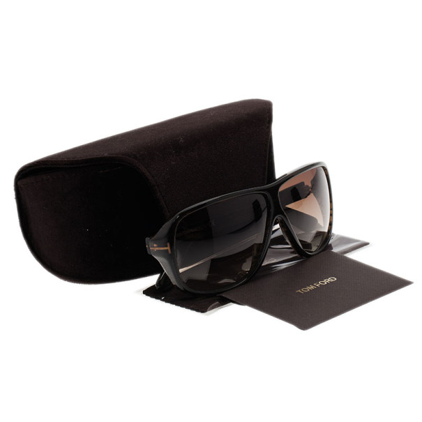 Tom Ford Brown Blake Sunglasses