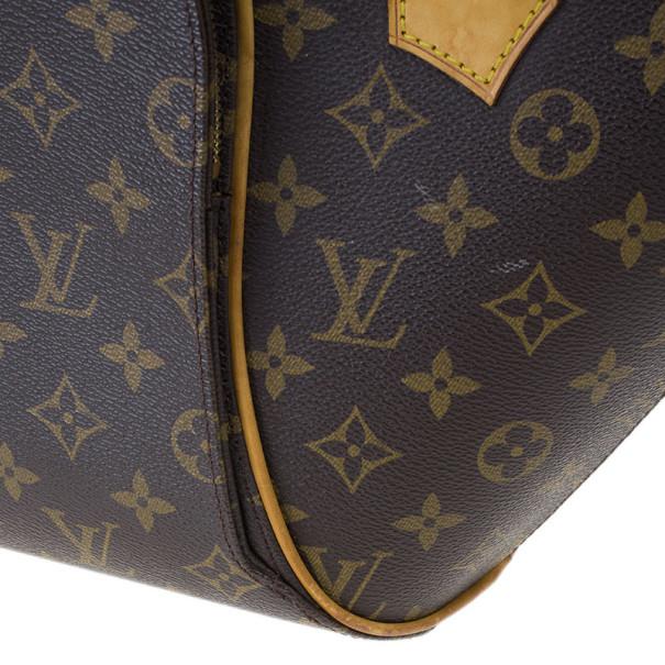 Louis Vuitton Monogram Ellipse Tote GM