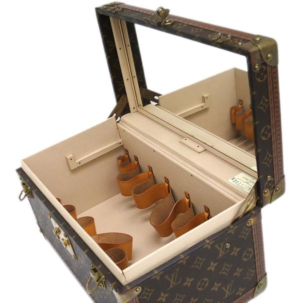Louis Vuitton Monogram Boite Bouteilles et Glace Case