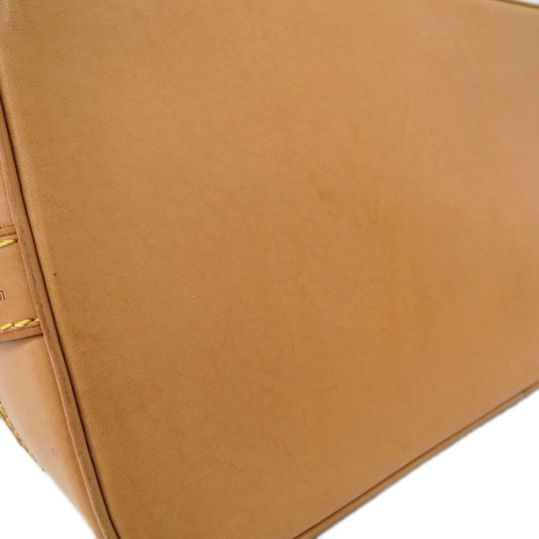 Louis Vuitton Monogram Alma Tote PM