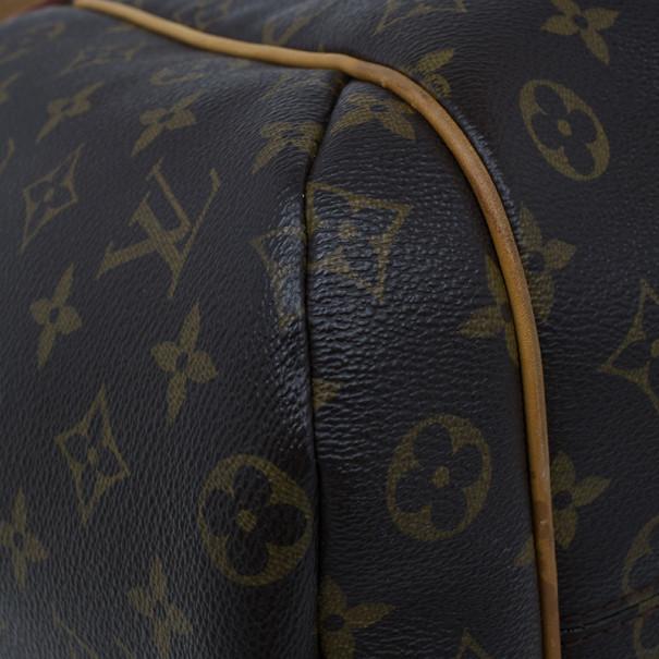 Louis Vuitton Monogram Canvas Totally GM