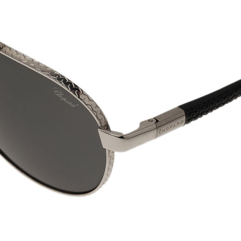 Chopard Silver SCHA03 Aviators