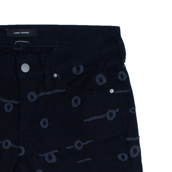 Isabel Marant Oswin Jeans S
