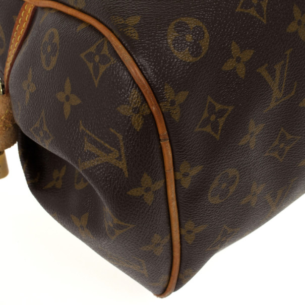 Louis Vuitton Monogram Canvas Montorgueil GM Bag
