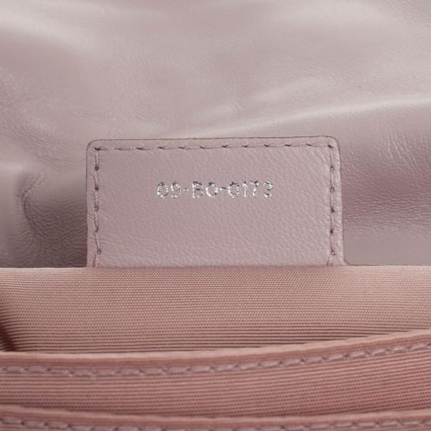 Christian Dior Miss Dior Medium Short Chain Shoulder Bag