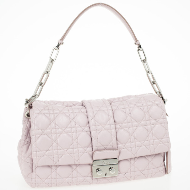 Christian Dior Miss Dior Medium Short Chain Shoulder Bag