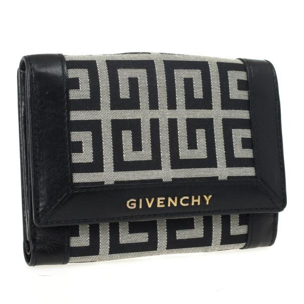 Givenchy Signature Wallet