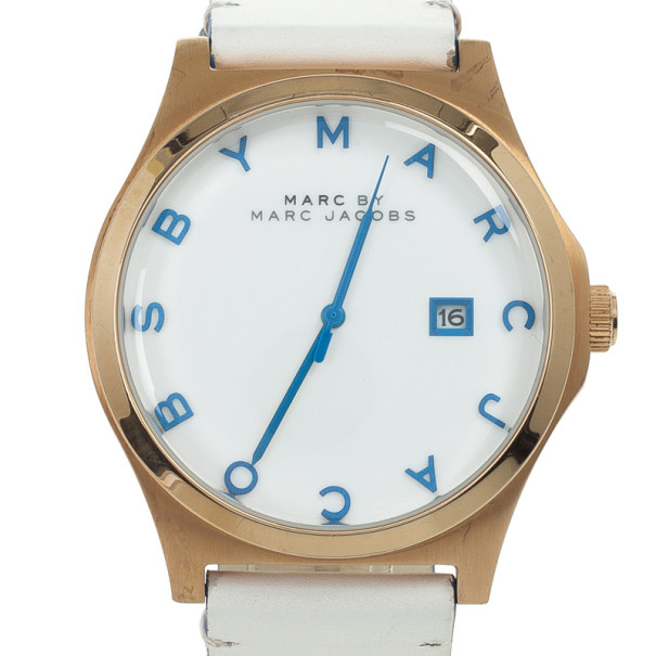Marc by Marc Jacobs Henry Wristwatch 43 MM