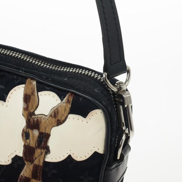 Louis Vuitton Giraffe Conte De Fees Pochette