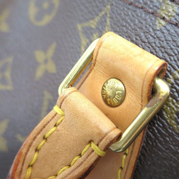 Louis Vuitton Mongram Speedy 30