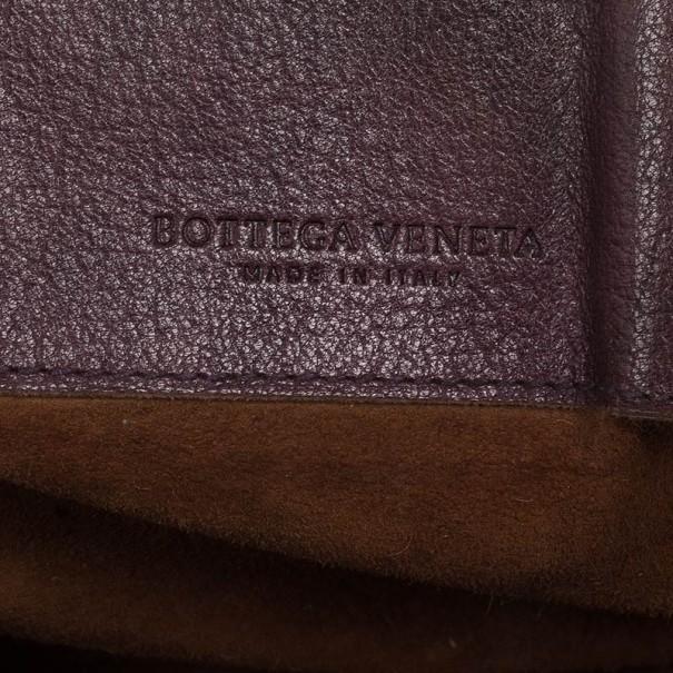 Bottega Veneta Brown Cornely Tote