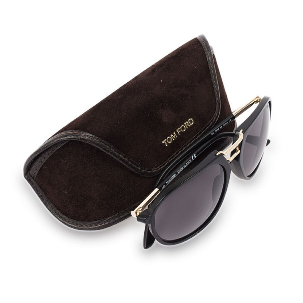 Tom Ford Black Eric Woman Aviators