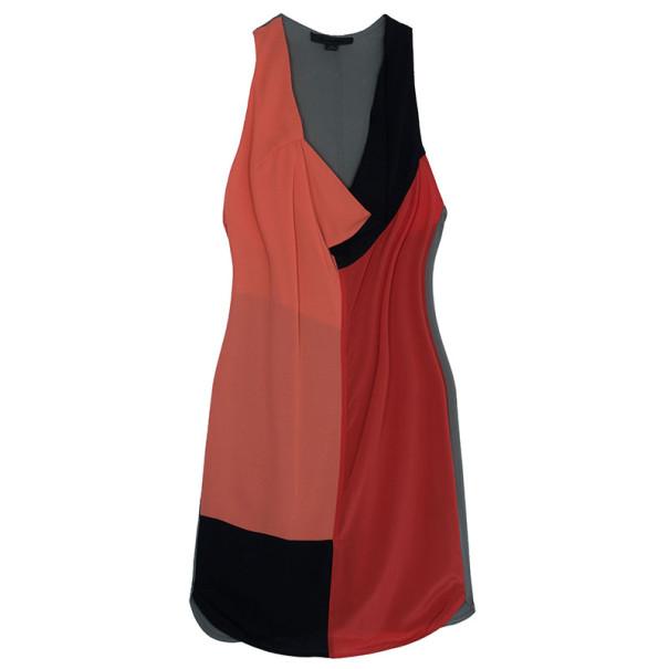 Alexander Wang Block Color Tunic Dress M