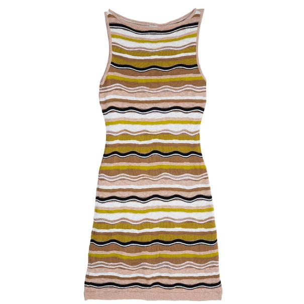 M Missoni Multicolor Dress M