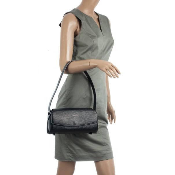 Louis Vuitton Epi Leather Nocturne PM Shoulder bag