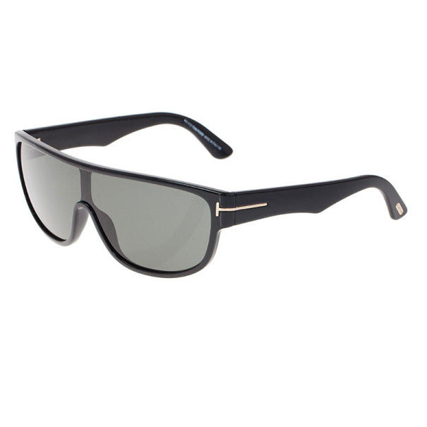 Tom Ford Black Wagner Sunglasses