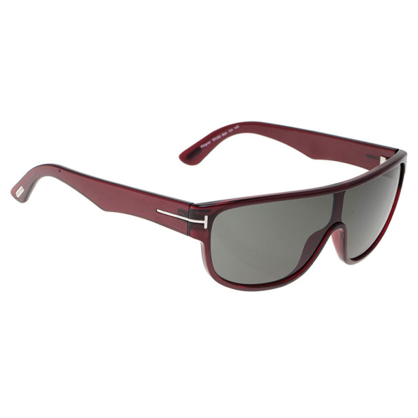 Tom Ford Red Wagner Sunglasses
