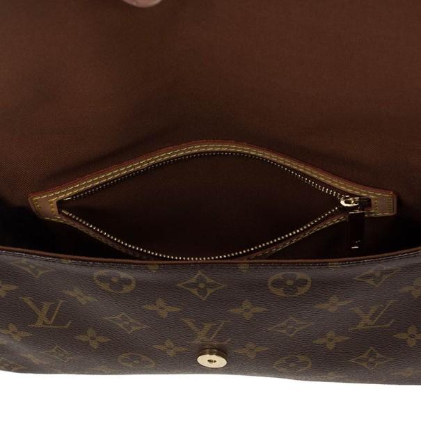 Louis Vuitton Monogram Looping PM