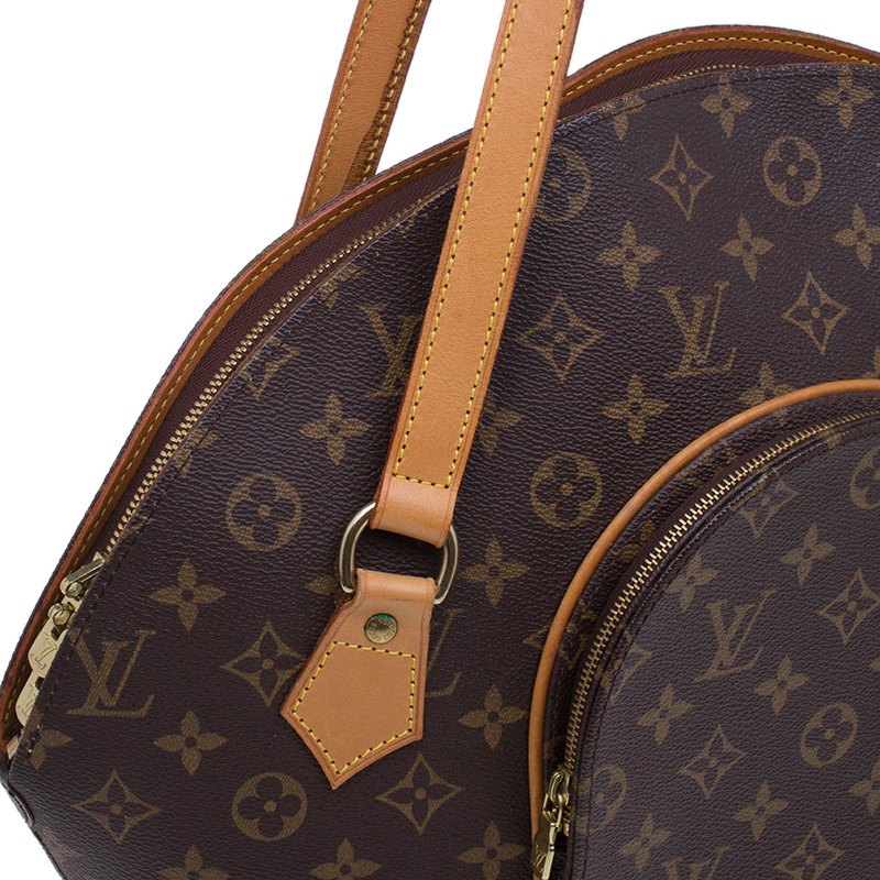 Louis Vuitton Monogram Ellipse GM Shopper