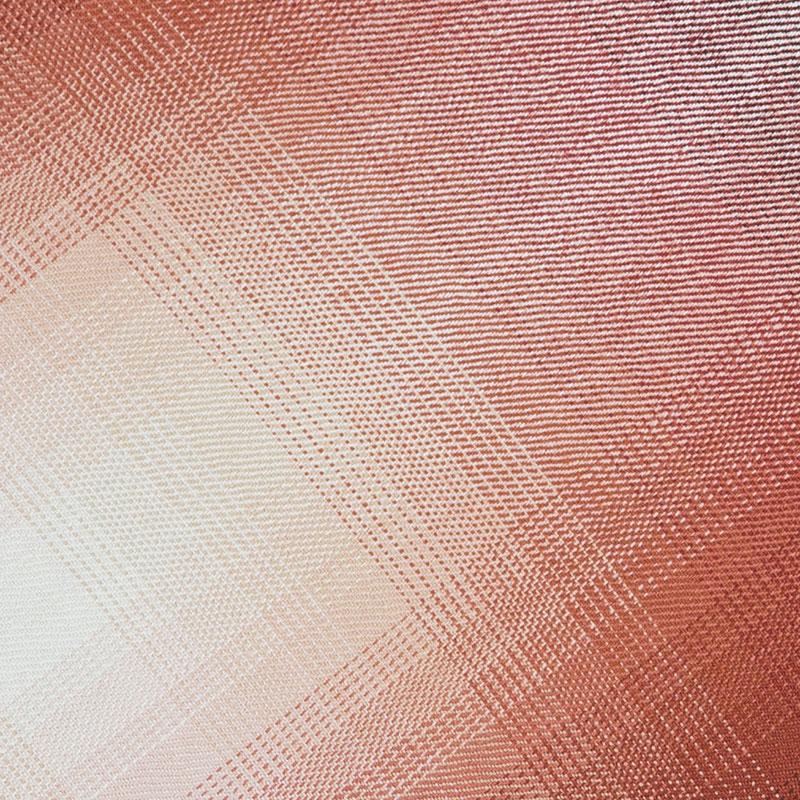 Alexander McQueen Plaid Illusion Pencil Skirt S