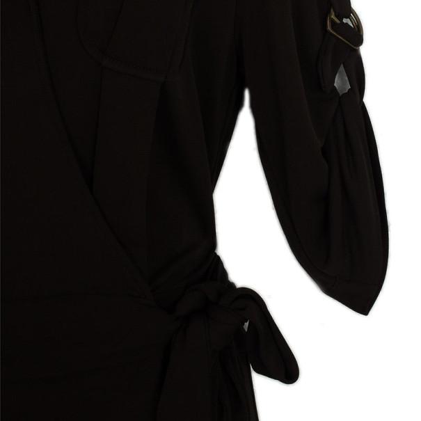 Diane Von Furstenberg Utility Dress S