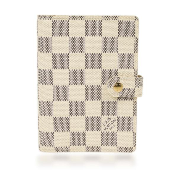 Louis Vuitton Damier Azur Agenda Cover