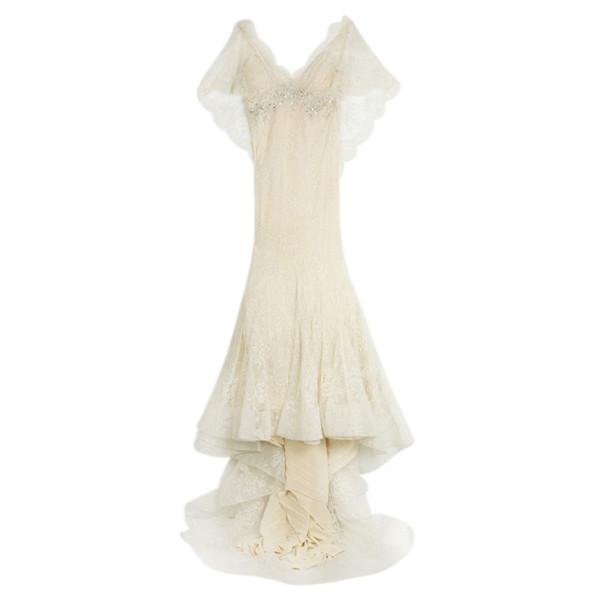 Elie Saab Erato Wedding Dress M Nextprev Prevnext
