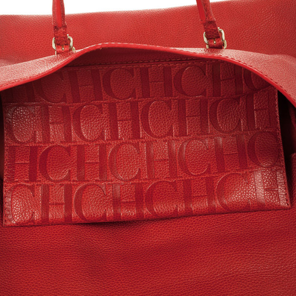 Carolina Herrera Tempo Collection Adagio Bag