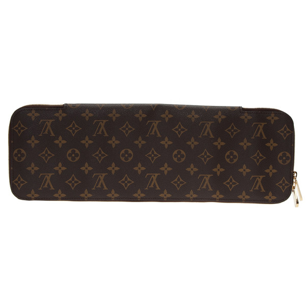 Louis Vuitton Monogram Canvas 5 Tie Case