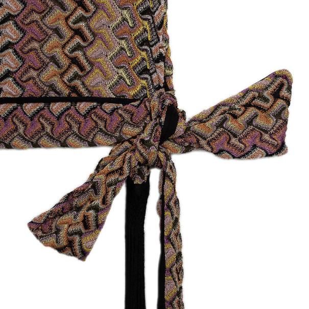 Missoni Crochet Top M