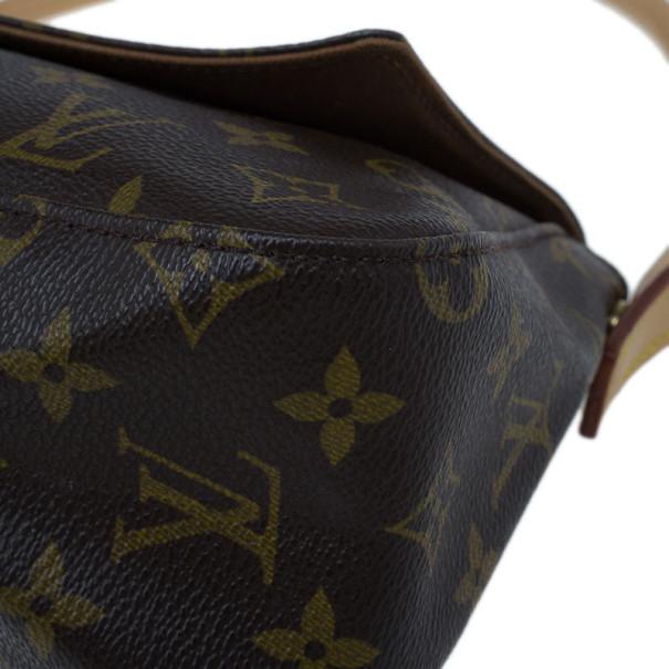 Louis Vuitton Monogram Canvas Looping Tote PM