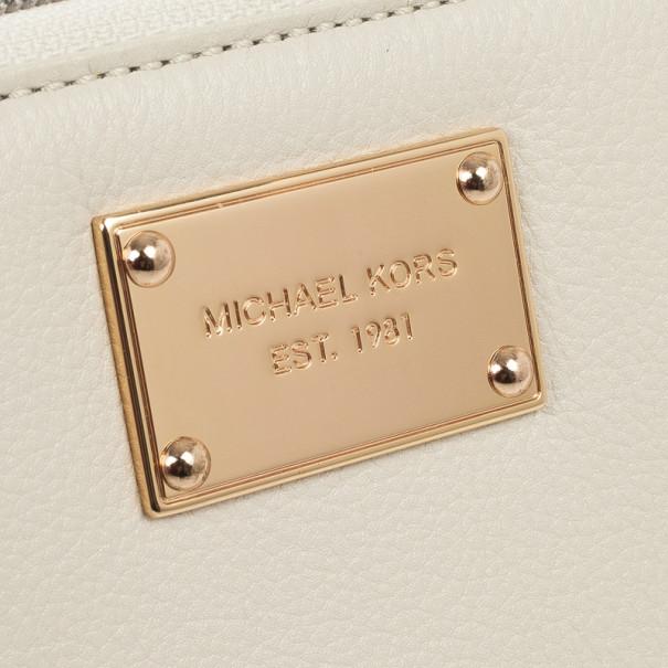 MICHAEL Michael Kors Jet Set Continental Wallet