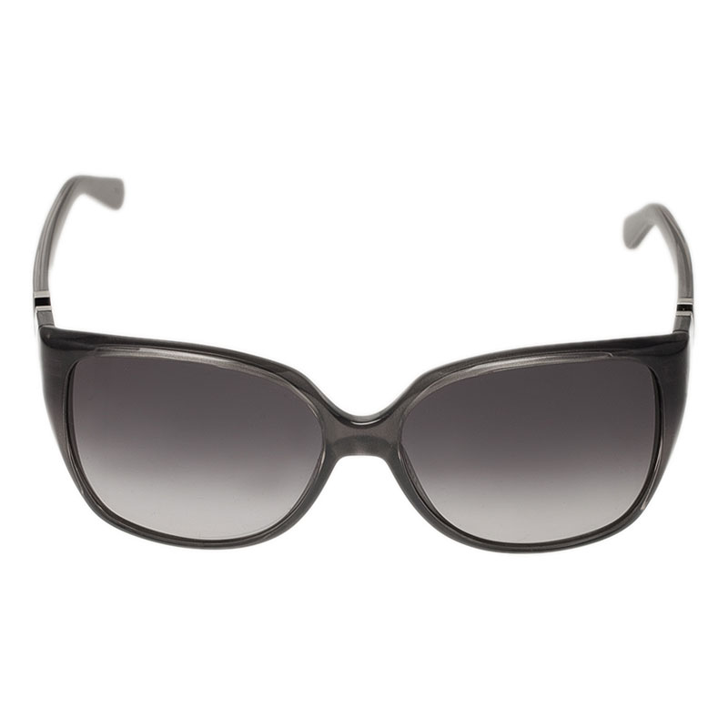 Valentino Pearl V624S Oversized Cat Eye Sunglasses