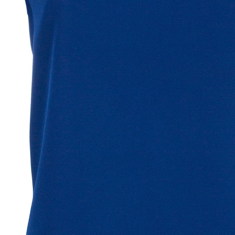 Fendi Sleeveless Colorblock Top M