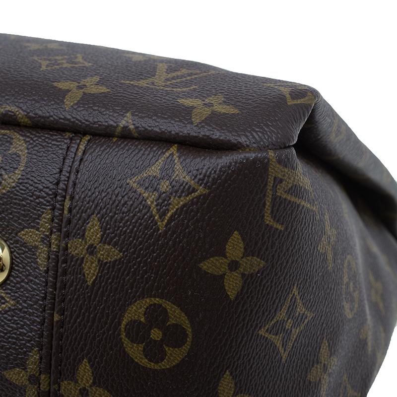 Louis Vuitton Monogram Canvas Artsy MM