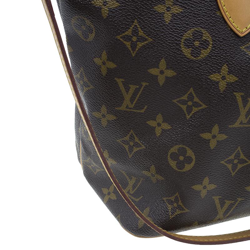 Louis Vuitton Monogram Canvas Palermo PM