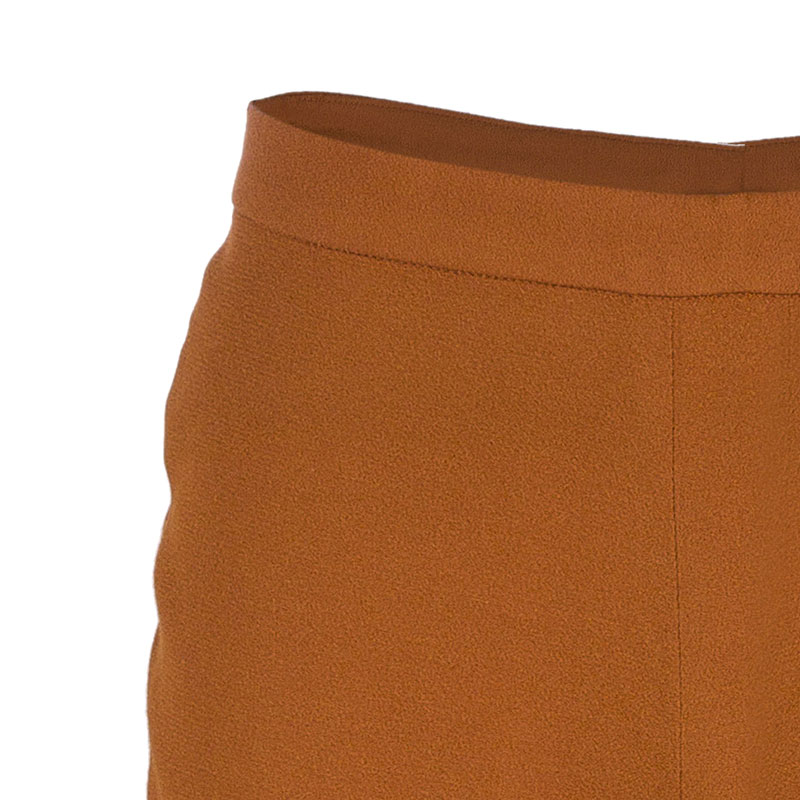 Philosophy di Alberta Ferretti Tangerine Tapered Pants M
