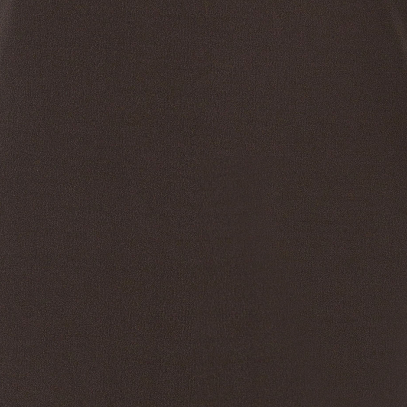 Vera Wang Brown Sleeveless Dress XS