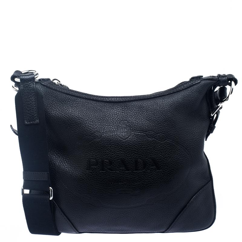 ... good prada black leather messenger bag. nextprev. prevnext e94ab 036bd 2dab8e33f23bd